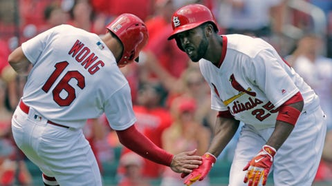 Notes From The Phillies' 7-0 Loss To St. Louis