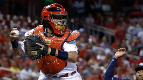 Jimenez leads Orioles past Cardinals, 8-5