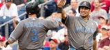 Big 7th inning propels D-backs to 6th straight win