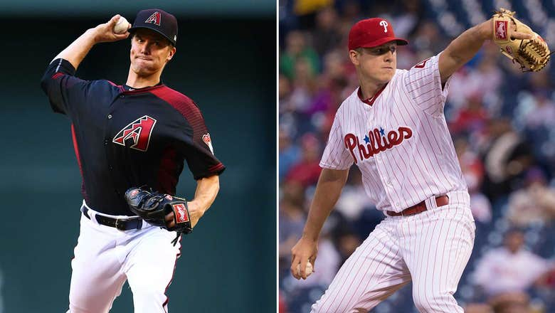 Preview: D-backs vs. Phillies, noon, FOX Sports Arizona