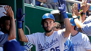 Eric Hosmer: 'That's what good teams do. They find ways to win games late'