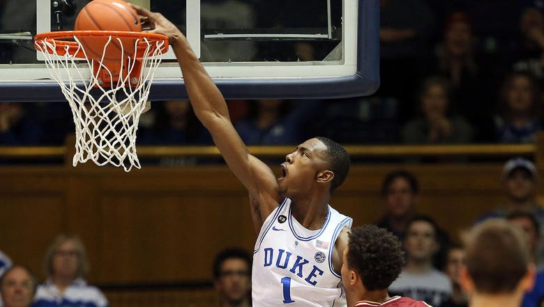 Potential Bucks draft pick profile: Harry Giles
