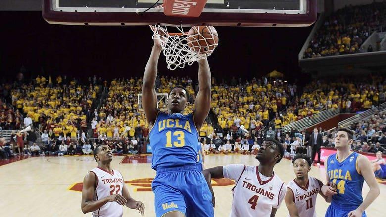 Potential Bucks draft pick profile: Ike Anigbogu