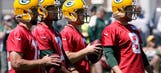 5 things learned from Packers OTAs & minicamp