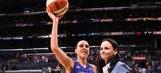 Taurasi stands alone atop WNBA scoring list