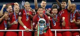 How to watch Portugal vs. Mexico: Confederations Cup 2017 TV, live stream