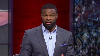 Tyron Woodley and Kenny Florian give you their favorite finish of the 2nd quarter | UFC TONIGHT