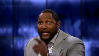 Ray Lewis: I'd take a dominant defensive player over dominant quarterback | UNDISPUTED