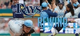 Tampa Bay Rays Rewind — June 12-18