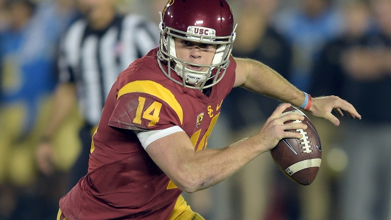 It Will Soon Be Nitpicking Season for 2018 Draft QBs