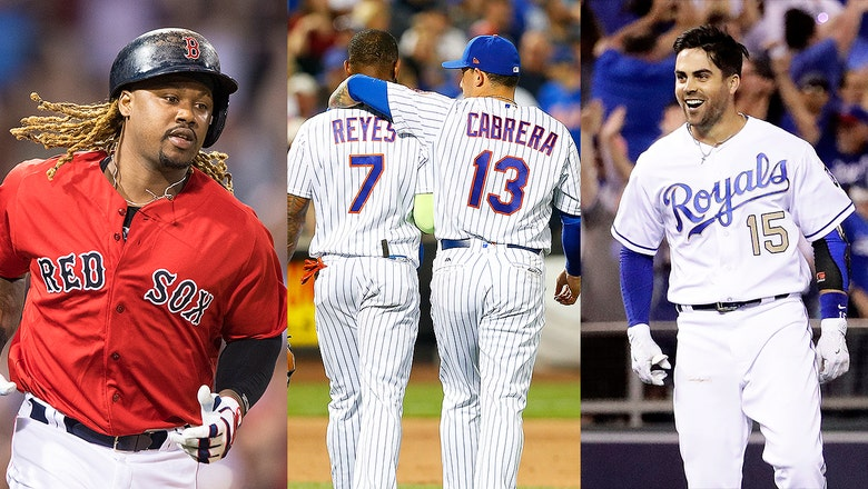 Starting Nine: Plenty of on-and off—field drama to go around as baseball hits the weekend