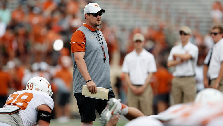LSU-Texas camp war continues as Longhorns prepare for event in Louisiana