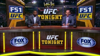 Tyron Woodley will take on Demian Maia in UFC 214 | UFC TONIGHT