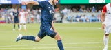 Graham Zusi: 'We need to figure out a way to get three points on the road'