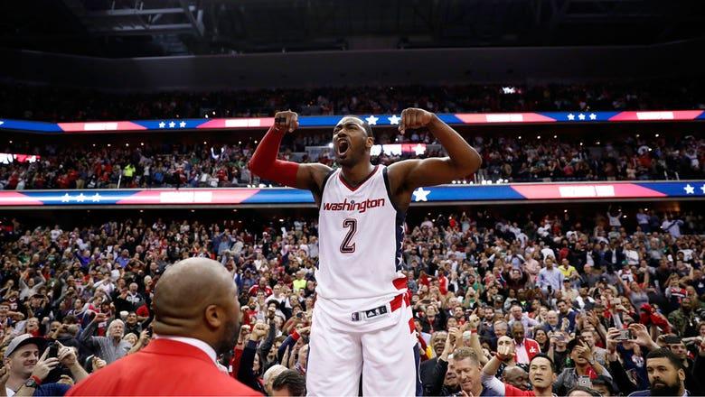 Washington Wizards NBA draft picks: 2017 round-by-round results, grades