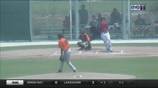 WATCH: JSerra's Royce Lewis, No. 1 pick in MLB Draft, homers in first pro at bat