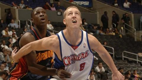 Yaroslav Korolev, Los Angles Clippers, 2005
