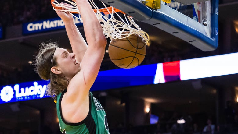 Kelly Olynyk agrees to sign with Miami Heat