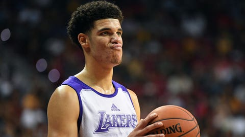 Lakers Beat Nets, Advance to Summer League Semifinals