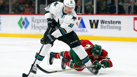 Joe Thornton re-signs with Sharks on 1-year deal, per report