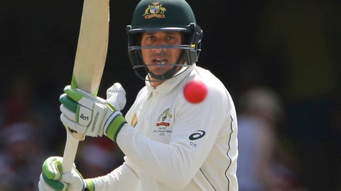 Australia A cricketers boycott South Africa tour over pay dispute