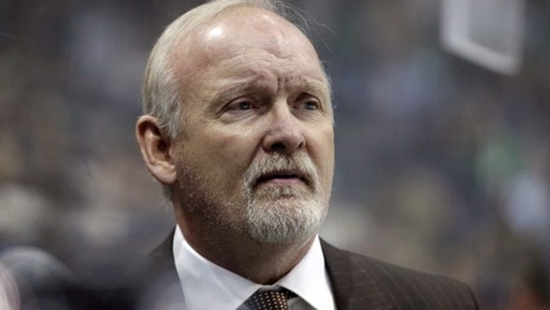 Rangers hire Lindy Ruff as assistant coach