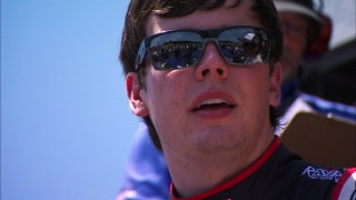 Hear from Erik Jones after the announcement he will take over the No. 20 Toyota for Joe Gibbs Racing | NASCAR RACE HUB