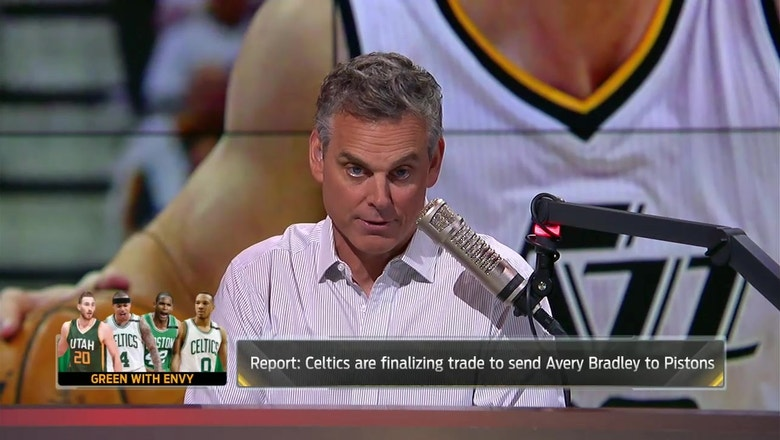 The Celtics gave up too much to get Gordon Hayward | THE HERD