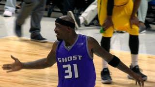 Ball Hogs vs Ghost Ballers | BIG3 HIGHLIGHTS