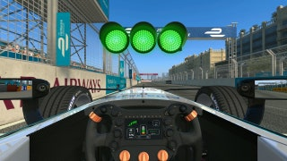 Take a Virtual Lap Around the Qualcomm New York City ePrix | 2017 FORMULA E
