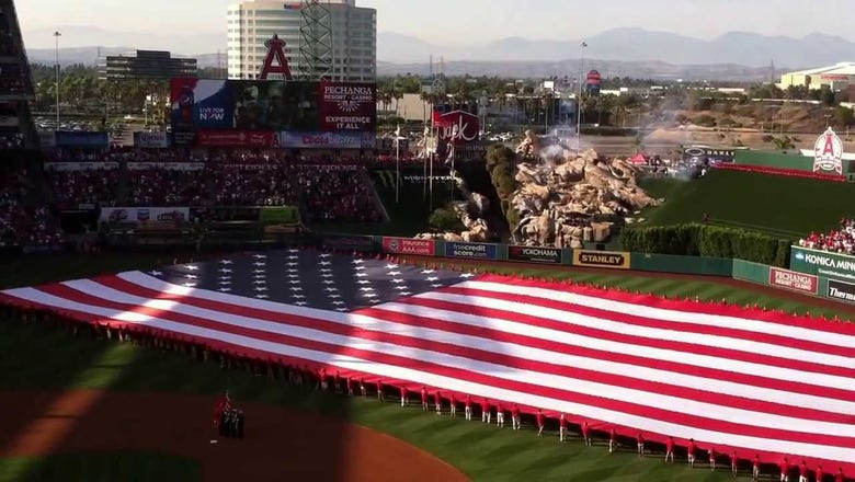 SoCal teams, athletes send Fourth of July holiday wishes