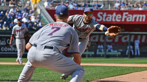 Friday's Twins-Orioles game recap