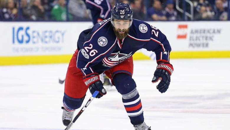 Wild agree to terms with defenseman Kyle Quincey