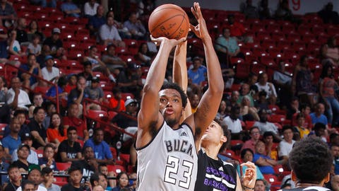 NBA Summer League: Koenig scores 6 as Bucks fall