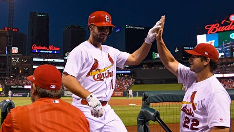 Cardinals look for turnaround starting with Mets