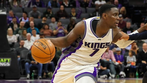 Pacers Sign Collison | Indiana Pacers