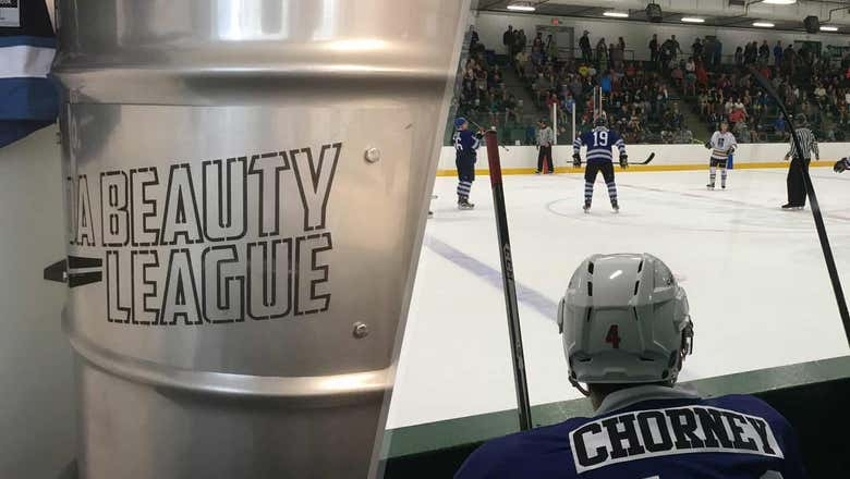 Meet Da Beauties: A 'Da Beauty League' preview