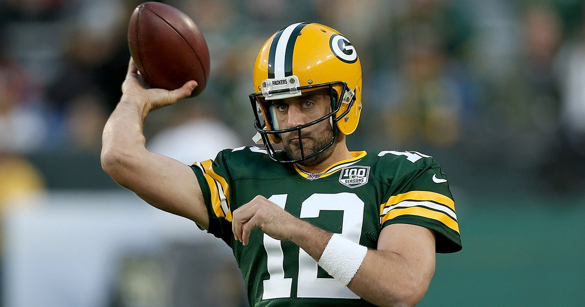 Und Packers Vresize 630 High 95 Shannon Sharpe Praises Aaron Rodgers Leading