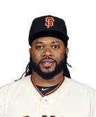 Cueto, Johnny