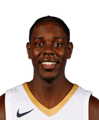Holiday, Jrue