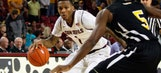 ASU's Carson makes NBA intentions official