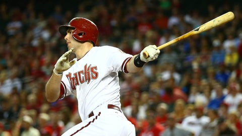 Goldy rakes in L.A.