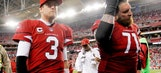 No playoffs, but Cardinals have standard on which to build