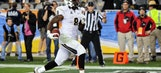 Underdog? UCF too much for Baylor in Fiesta Bowl upset