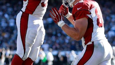 Cardinals at Raiders