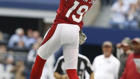 Cardinals at Cowboys