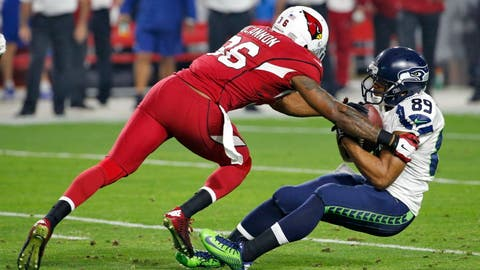 Cardinals vs. Seahawks