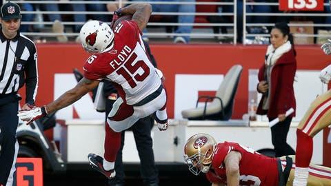 Cardinals at 49ers
