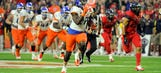 Fiesta Bowl gallery: Arizona vs. Boise State