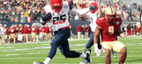 Arizona star Carey enters NFL Draft